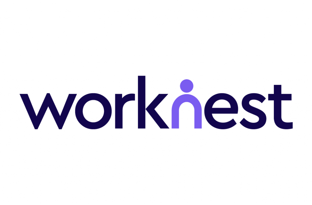 Worknest logo