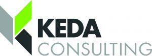 logo KEDA Consulting