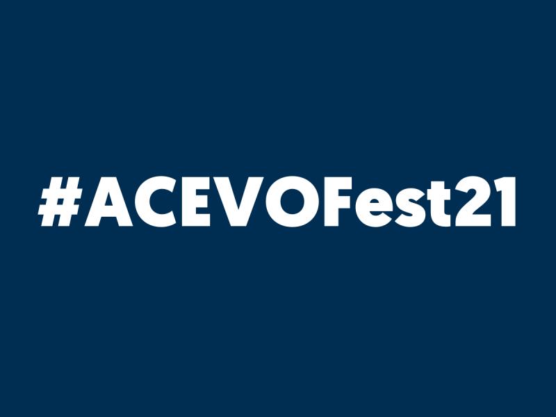 #ACEVOFest21