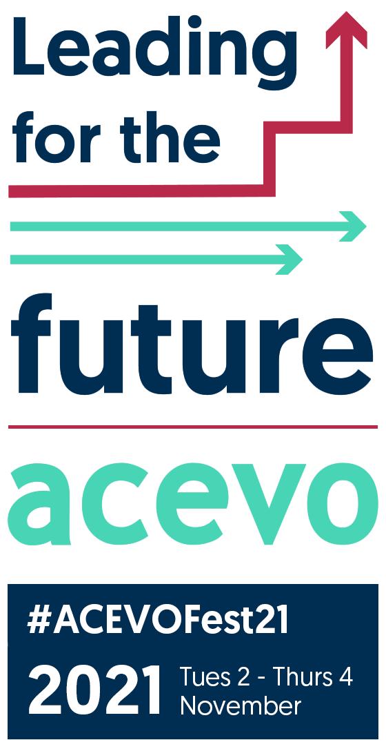 #ACEVOFest21 logo