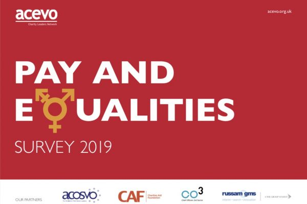 Pay and Equalities Survey 2019