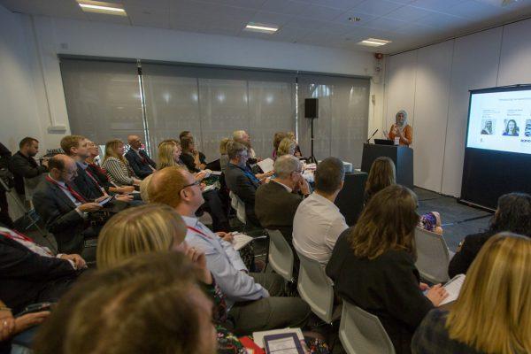 2018 conference workshop
